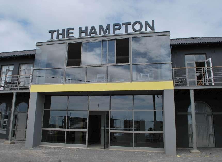 Home the hampton for The hamptom